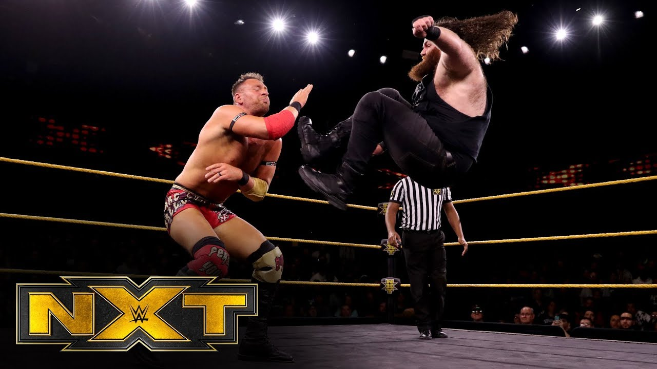 Image result for killian dain versus dominick dijakovic