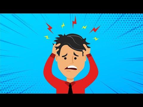 12 научных методов борьбы со стрессом!