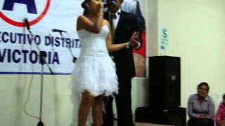 Antonella Montalvo Amaya
