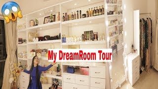 मेरे सपनो का घर😍My Dream Room Tour|Starting from Rs 25 Under Rs.90 Summer Skincare Haul|Be Natural