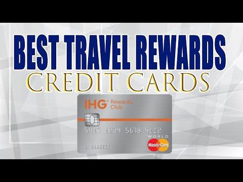 IHG Rewards Club Select Credit Card: Should you get This Tra