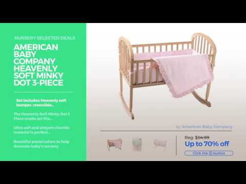 Bedding   Cradle Bedding 50% Off Baby Products