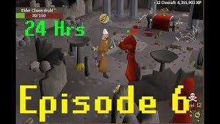 Video 24 Hours of Elder Chaos Druids (with Granite Longsword) - Pure vs Wild Episode 6 download MP3, 3GP, MP4, WEBM, AVI, FLV September 2017