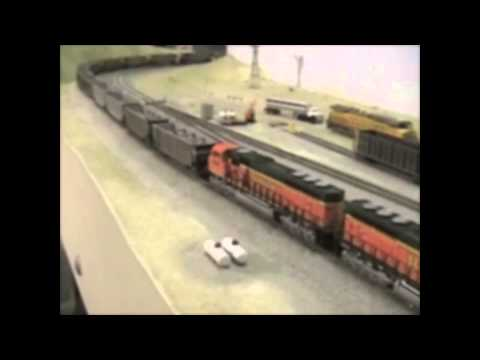 Model Trains Railroads Styles for Beginners and Experts Alike