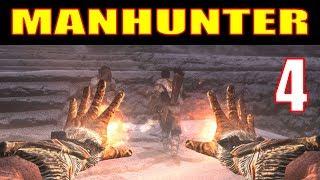 Skyrim Manhunter Challenge 100 KILL SPEEDRUN! - Part 4 (40-74) - Total Rampage!