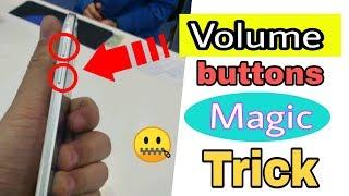 Volume buttons secret trick you should try