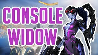 Madness - Console Overwatch Widowmaker Montage