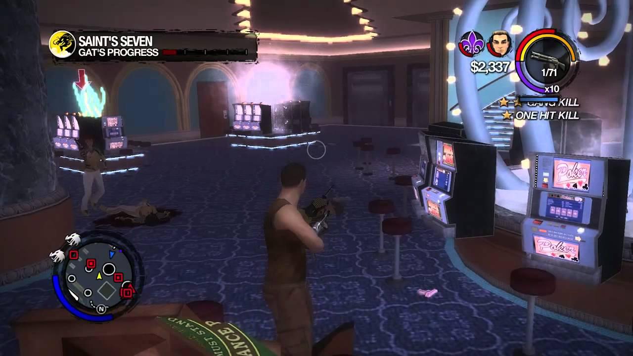 Saints row 2 casino king ward bus casino tours
