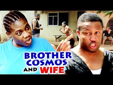 Brother Cosmos & Wife Full Movie - Mercy Johnson 2020 Latest Nigerian Movie