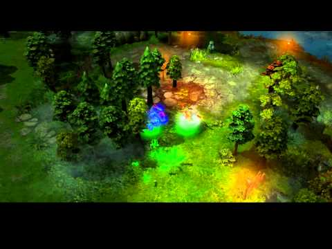 видео: hero of newerth - баг monkey king