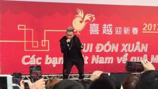 Nợ - Phạm Trưởng tại đài loan 2017