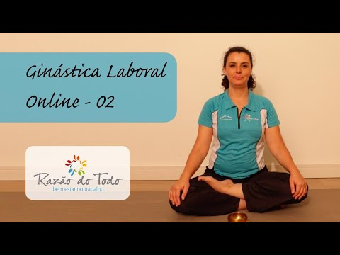 "Aula 24 - cabo de vassoura (bastão) - Ginástica Laboral ""Home Office""из YouTube · Длительность: 18 мин2 с"