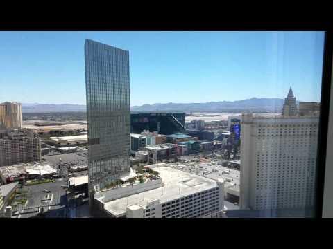 Room tour Aria Sky Suite Penthouse in Las Vegas