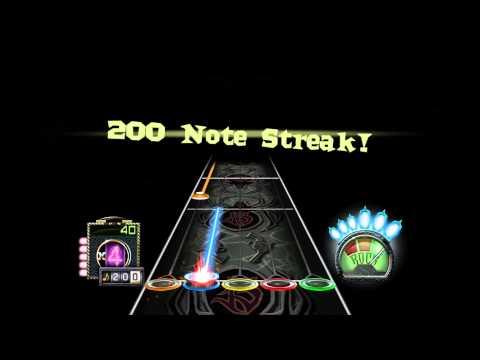 Guitar Hero 3 - The Big Bang Theory - Opening Theme Metal Version Custom Song [BOT]