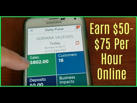 How to Make Money Online Fast 2017 & 2018 - Make Money Working From Home! Earn $300 per day online