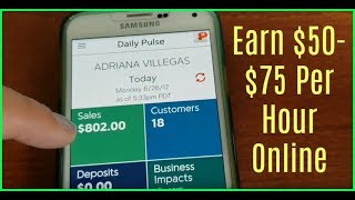 new way to earn money online