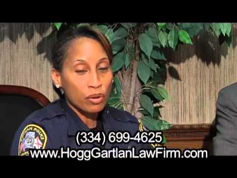 The Legal View 8  Dothan Police Dept. and Issues with  Indus