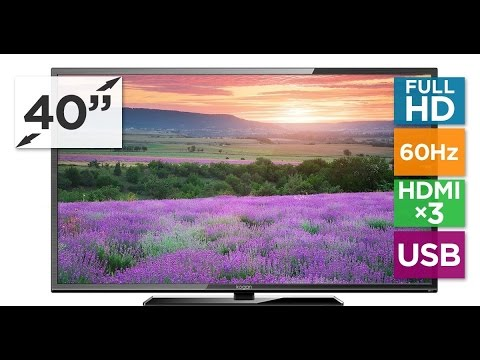 panasonic tv 40 inch. 40 inch full hd smart tv unboxing || panasonic tv and quick review