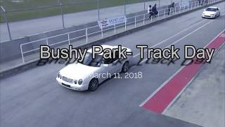 Track Day- March 11 2018- Street Cars