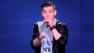 Patrick Jorgensen Rap For His Mum