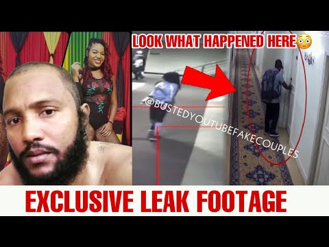 SPICE BABY FATHER ( VIDEO FOOTAGE PROVE OF R@PE ALLEGATION IN HOTEL WITH Spice Ex Dancer ?