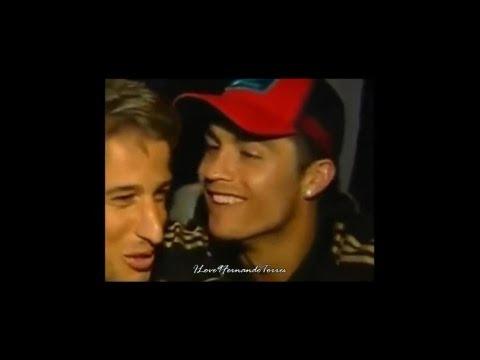 Cristiano Ronaldo & Fabio Coentrao Bromance