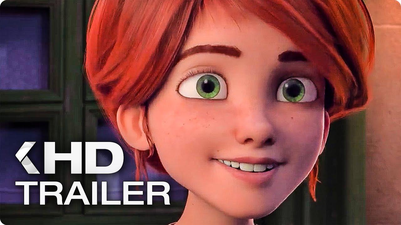 leap trailer 2 2016 ballerina youtube