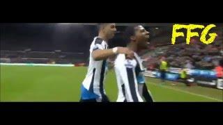 georginio wijnaldum both goals vs liverpool 1080p
