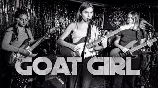 Goat Girl Live at The Windmill Sept 2019