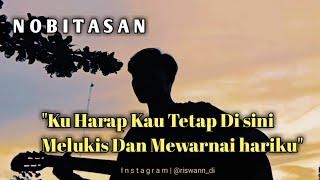 Download TETAP LAH BERSAMA KU - (NOBITASAN) COVER RISWANDI