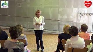 1 de 5 Curso-Taller Buscando la raiz de una enfermedad - Suzanne Powell 10-05-14