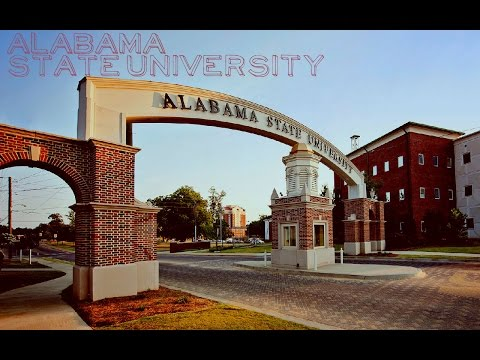 Alabama State University | Bachelor Degree Online University