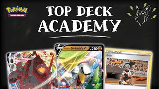 Learn to Use Pokémon TCG Card Combinations | Top Deck Academy
