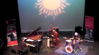 "Jonathan Gee Trio @ Bonington Theater - Nottingham, UK  Feb 21 2013 ""From Ton To Tom"""