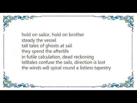 Cursive - Tall Tales Telltales Lyrics mp3