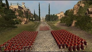 Исторический стрим, основание Рима, Ганибал, Сципион Total war Arena тотал вар арена