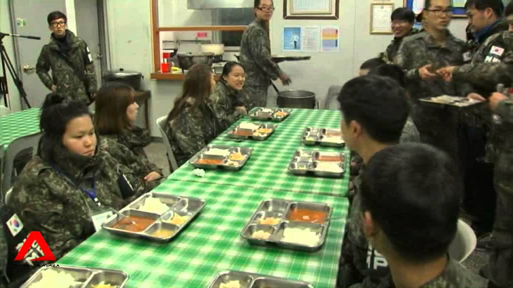 south korea's mandatory military service should What do korean feminists say regarding mandatory military service and as flawed as your logic for the argument that women serve the country by providing babies.