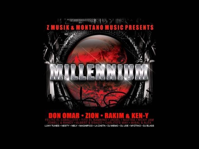 Jowell & Randy - No Me Celen (Millennium Primera Version 2006)