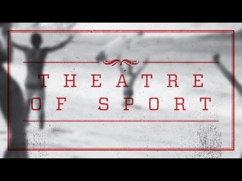 Theatre of Sport: Bali