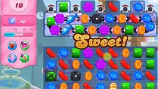Candy Crush-Level 1265
