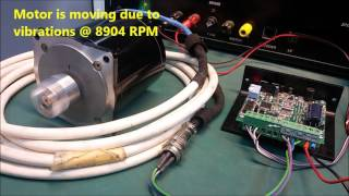Converting a Stepper Motor to a Closed-loop Stepper Motor