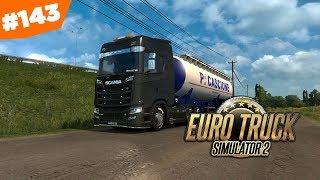 MUNDIAL 2018 , SPOTKANIE KIM - TRUMP | - Euro Truck Simulator 2 #143