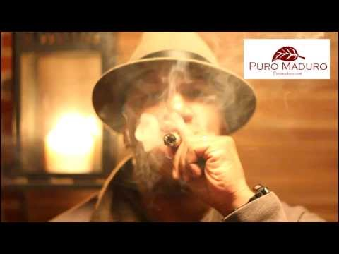 #1 Best New Cigar of 2013--Drew Estate Nica Rustica