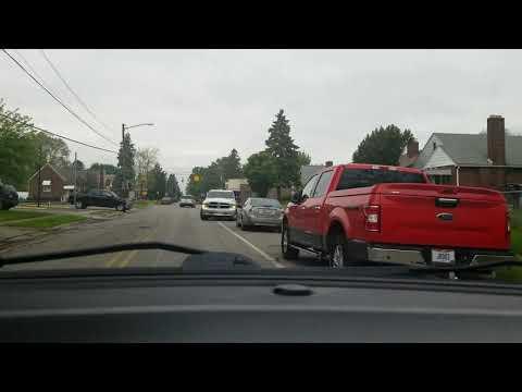 Buckeye Driving - Parsons Avenue & East Livingston Avenue
