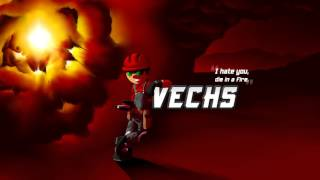 Would You Support a Vechs / Super Hostile Patreon?