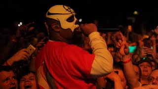 "Tech N9ne - ""Hood Go Crazy"" - LIVE PERFORMANCE"