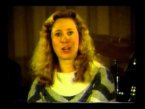 Beatnik Flies on Takoma Tempo Cable TV in 1984