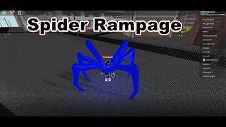 {Roblox} Ro-Ghoul Pkken Rampage