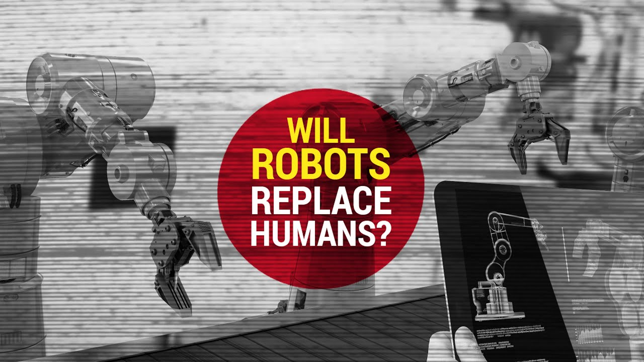 How will New Technology affect the Future of Work?