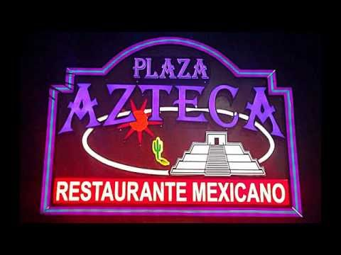 Plaza Azteca Restaurantes Mexicano 757-425-1676 Laskin Road Virginia Beach VA